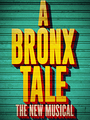 A Bronx Tale at Fisher Theatre