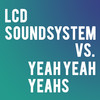 LCD Soundsystem and Yeah Yeah Yeahs, Hollywood Bowl, Los Angeles