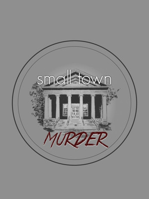 Small Town Murder, Carnegie Library Music Hall Of Homestead, Pittsburgh