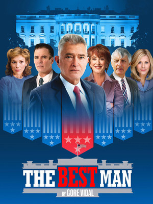 The Best Man at Playhouse Theatre