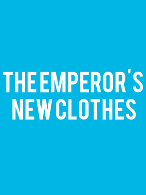 The Emperor's New Clothes Poster