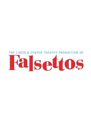 Falsettos at Venue To Be Announced