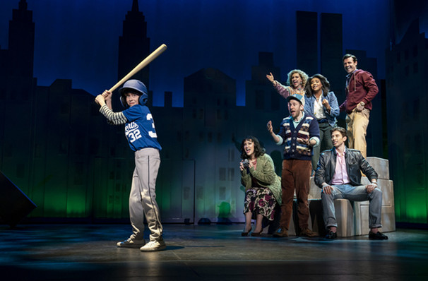 Falsettos, Knight Theatre, Charlotte