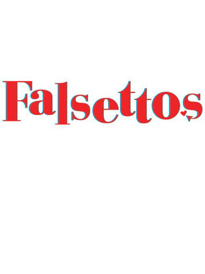 Falsettos, Golden Gate Theatre, San Francisco