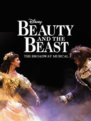 Beauty and the Beast at Randolph Theatre