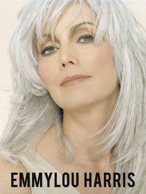 Emmylou Harris at Paramount Theatre