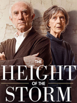 The Height of the Storm, Wyndhams Theatre, London