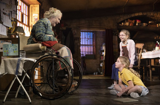 West End production of The Ferryman is nominated for five Olivier's!