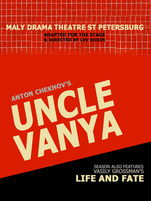 Uncle Vanya at Theatre Royal Haymarket