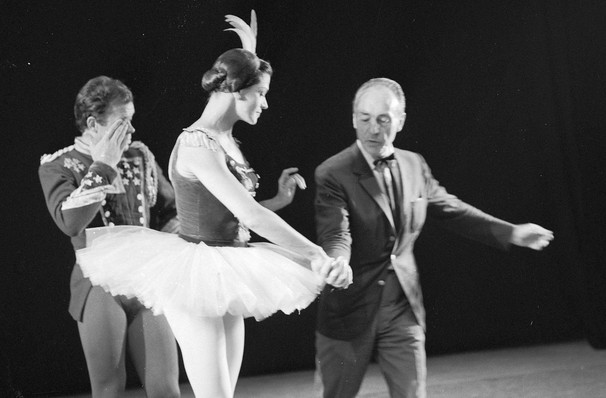 Boston Ballet Classic Balanchine, Boston Opera House, Boston