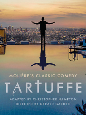 Tartuffe at Theatre Royal Haymarket