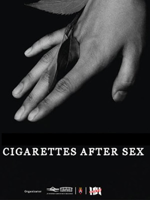 Cigarettes After Sex at The Van Buren