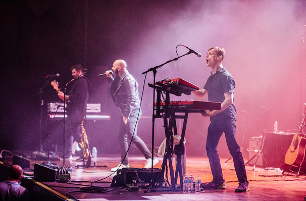 X Ambassadors, The Jones Assembly, Oklahoma City
