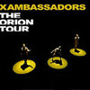 X Ambassadors, The Ritz, Raleigh
