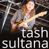 Tash Sultana, Grey Eagle Resort Casino, Calgary