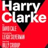 Harry Clarke, Minetta Lane Theater, New York