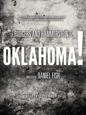Oklahoma! at St Anns Warehouse
