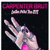 Carpenter Brut, Union Transfer, Philadelphia