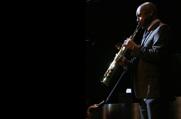 Branford Marsalis, Peace Concert Hall, Greenville