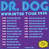 Dr Dog, The Truman, Kansas City