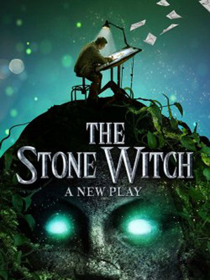 The Stone Witch at Westside Theater Upstairs