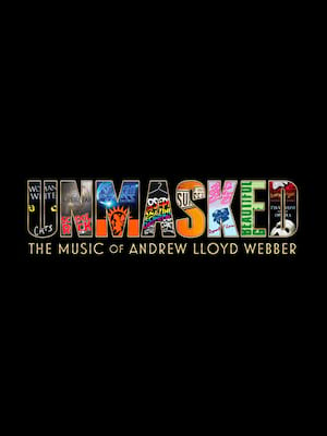 Unmasked at Paper Mill Playhouse