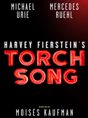 Torch Song at Helen Hayes Theater