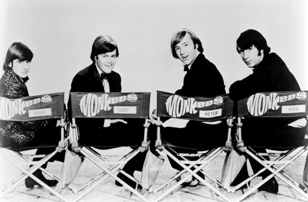 The Monkees Present The Mike and Micky Show, Chevalier Theatre, Boston