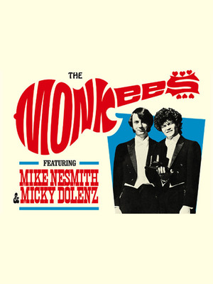 The Monkees Present: The Mike and Micky Show Poster