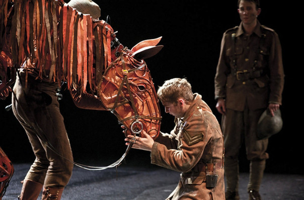 War Horse, Troubadour Wembley, London