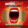 Haters Roast, Devos Performance Hall, Grand Rapids