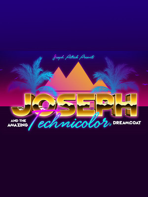 Joseph and the Amazing Technicolor Dreamcoat at Lower Ossington Theatre - Mainstage