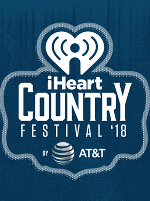 2018 iHeartRadio Country Festival at Frank Erwin Center