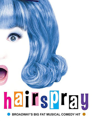 Hairspray, Winspear Opera House, Dallas