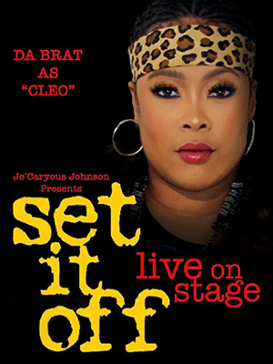 Je'Caryous Johnson's Set It Off at Baltimore Soundstage