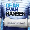 Dear Evan Hansen, Royal Alexandra Theatre, Toronto
