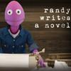 Randy Writes A Novel, Clurman Theatre, New York