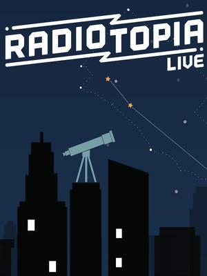 Radiotopia Poster