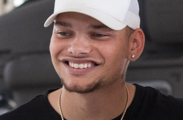 Kane Brown, Little Caesars Arena, Detroit