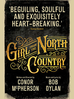 Girl From The North Country, Princess of Wales Theatre, Toronto