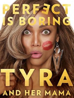 Tyra Banks Poster