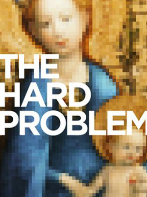 The Hard Problem Poster