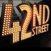 42nd Street, California Theatre Of The Performing Arts, San Bernardino