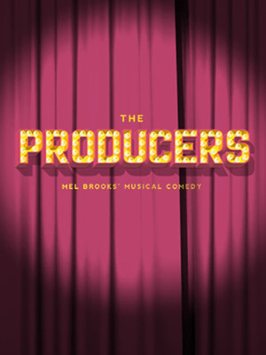 The Producers at Mechanics Hall