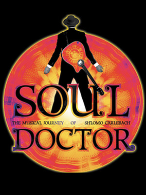 Soul Doctor at San Diego Repertory Theatre