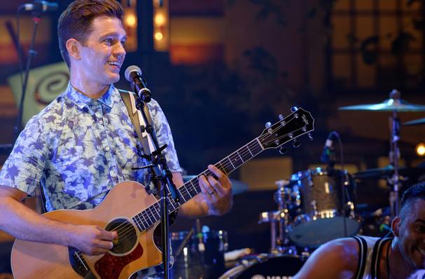 Andy Grammer - Moore Theatre, Seattle, WA - Tickets