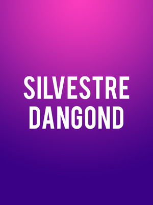 Silvestre Dangond at Theatre Olympia