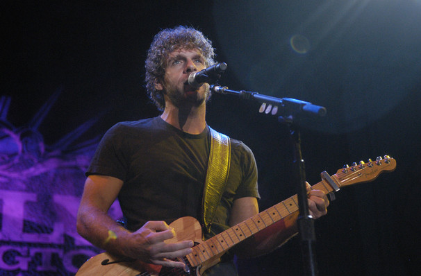 Billy Currington coming to Grand Rapids!
