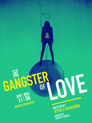 The Gangster of Love Poster