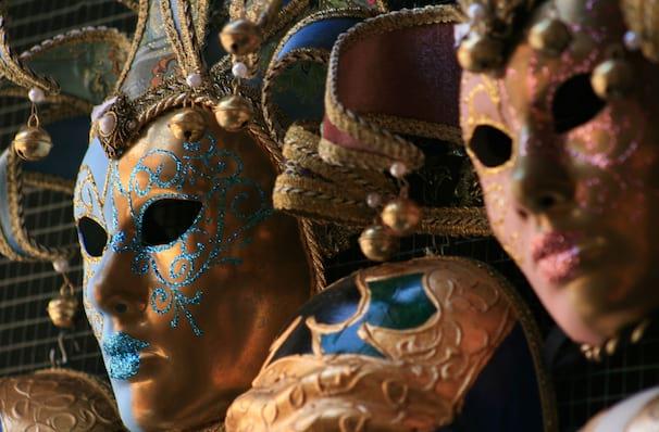 Houston Grand Opera Don Giovanni, Brown Theater, Houston